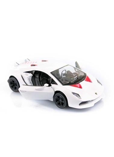 Lamborghini Sesto Elemento 1/38  -Kinsmart